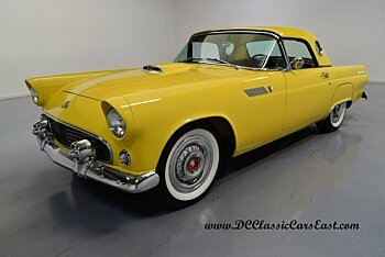 1955 Ford Thunderbird for sale 100819669