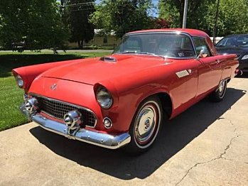 1955 Ford Thunderbird for sale 100824052