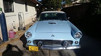 1955 Ford Thunderbird for sale 100824150