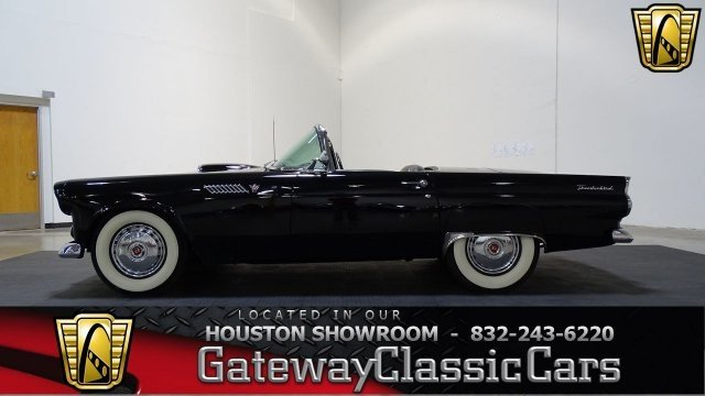 1955 Ford Thunderbird American Classics Car 100878395 96227de5296eb48cc2923aa428f1911e?w=1280&h=720&r=thumbnail&s=1 1955 ford thunderbird for sale near o fallon, illinois 62269 1965 ford thunderbird wiring harness at edmiracle.co