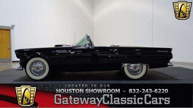 1955 Ford Thunderbird American Classics Car 100878395 96227de5296eb48cc2923aa428f1911e?w=1280&h=720&r=thumbnail&s=1 1955 ford thunderbird for sale near o fallon, illinois 62269 1965 ford thunderbird wiring harness at edmiracle.co