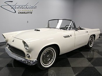 1955 Ford Thunderbird for sale 100882097