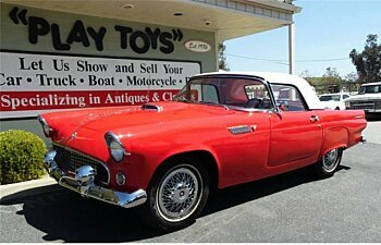 1955 Ford Thunderbird for sale 100888744