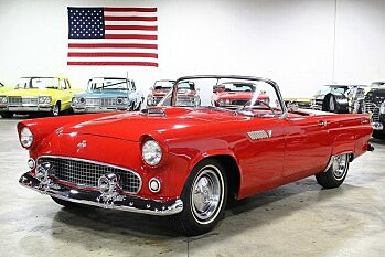 1955 Ford Thunderbird for sale 100912588