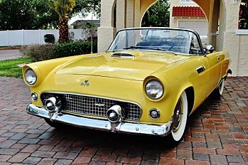 1955 Ford Thunderbird for sale 100957774