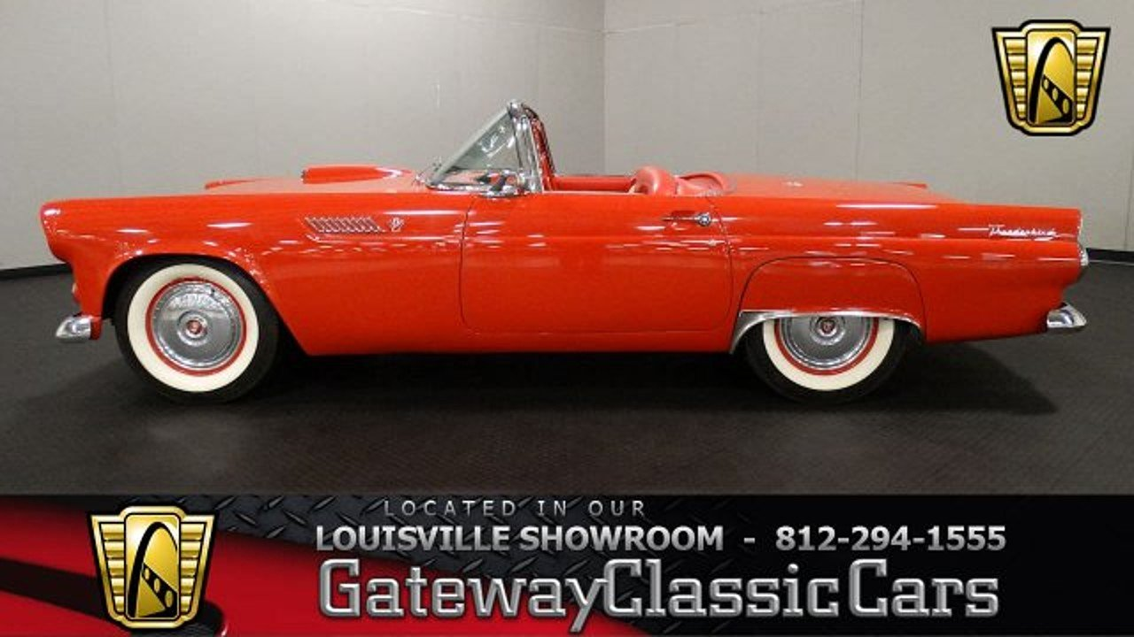 1955 Ford Thunderbird for sale 100964123