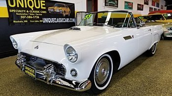 1955 Ford Thunderbird for sale 100992899