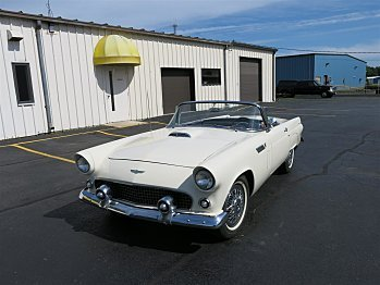 1955 Ford Thunderbird for sale 101001322