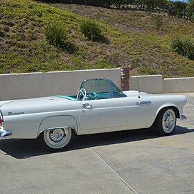 1955 Ford Thunderbird for sale 100771519