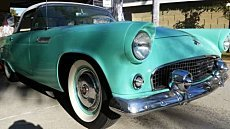 1955 Ford Thunderbird for sale 100824002