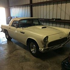 1955 Ford Thunderbird for sale 100824210