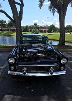 1955 Ford Thunderbird for sale 100824214