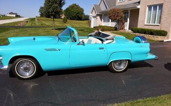 1955 Ford Thunderbird for sale 100833212