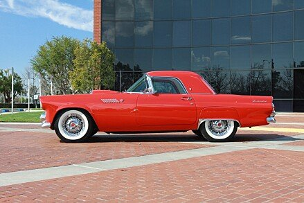 1955 Ford Thunderbird for sale 100871654