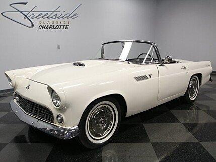 1955 Ford Thunderbird for sale 100882097