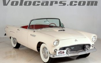 1955 Ford Thunderbird for sale 100891753