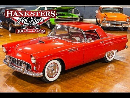 1955 Ford Thunderbird for sale 100914147