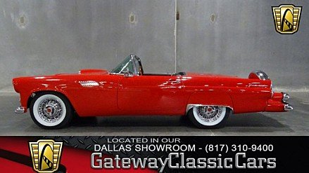 1955 Ford Thunderbird for sale 100944242