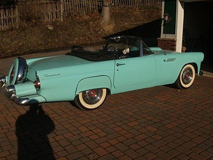 1955 Ford Thunderbird for sale 100947588