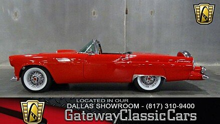 1955 Ford Thunderbird for sale 100949790