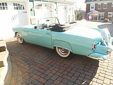 1955 Ford Thunderbird for sale 100951018