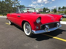 1955 Ford Thunderbird for sale 100951064