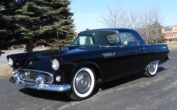 1955 Ford Thunderbird for sale 100971120
