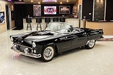1955 Ford Thunderbird for sale 100971168