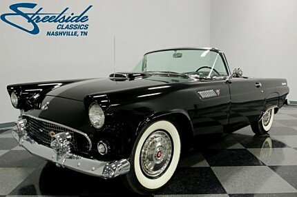 1955 Ford Thunderbird for sale 100988463
