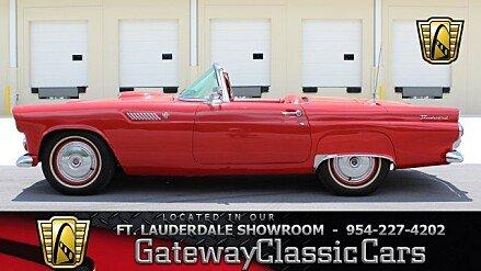 1955 Ford Thunderbird for sale 101004323