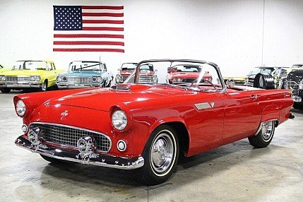 1955 Ford Thunderbird for sale 101004461