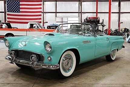 1955 Ford Thunderbird for sale 101014312