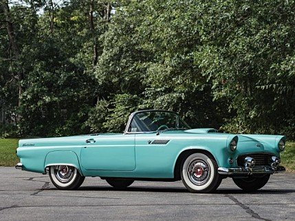 1955 Ford Thunderbird for sale 101017906