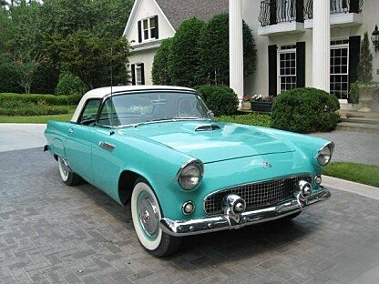 1955 Ford Thunderbird for sale 101024972