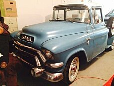 1955 GMC Pickup for sale 100806205