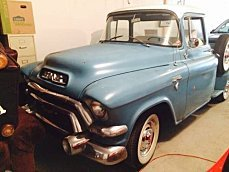 1955 GMC Pickup for sale 100823708