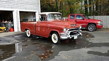 1955 GMC Pickup for sale 100846933