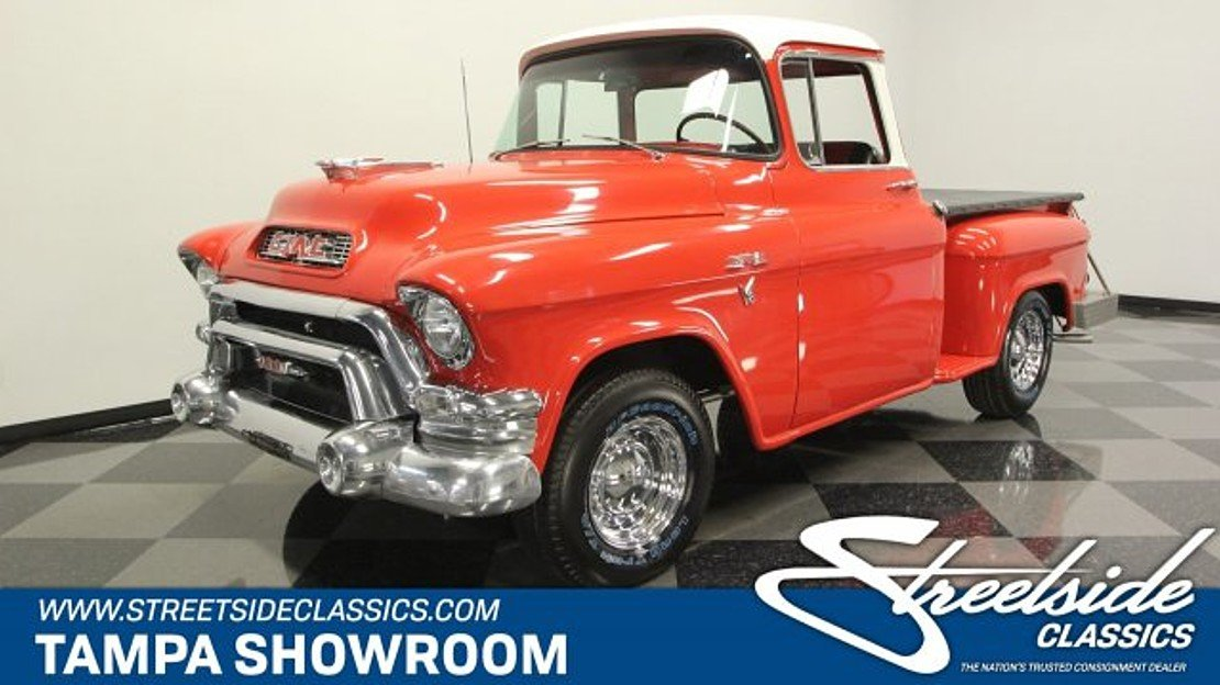 1955 GMC Pickup for sale 101052468