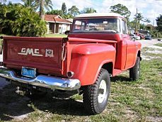 1955 GMC Pickup for sale 100823909