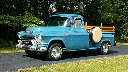 1955 GMC Pickup for sale 100889796