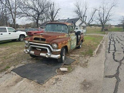 1955 GMC Pickup for sale 100900121