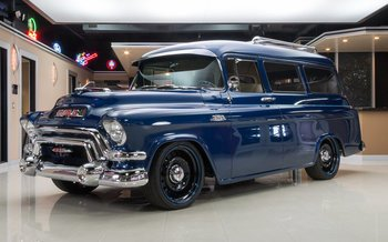 1955 GMC Suburban for sale 100727704