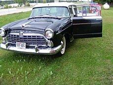 1955 Hudson Hornet for sale 100823926