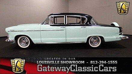 1955 Hudson Hornet for sale 100839388