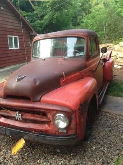 1955 International Harvester Pickup for sale 100869290