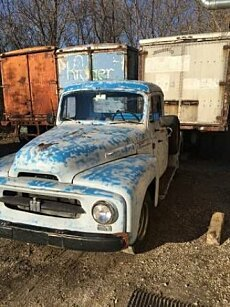 1955 International Harvester R-100 for sale 100961658