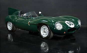 1955 Jaguar D-Type for sale 100873255