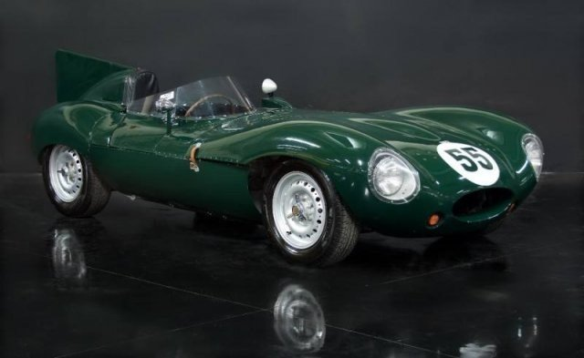 1955 Jaguar D Type For Sale 100873255