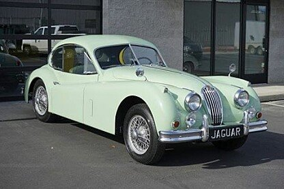 1955 Jaguar XK 140 for sale 100840888