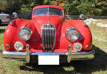 1955 Jaguar XK 140 for sale 100984782